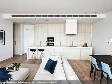 1502/18 Longland Street, Newstead 4006, QLD Apartment Photo