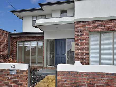 23 Highview Road, Bentleigh East 3165, VIC Townhouse Photo
