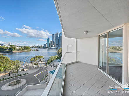 7 Boundary Street, Brisbane City 4000, QLD Apartment Photo