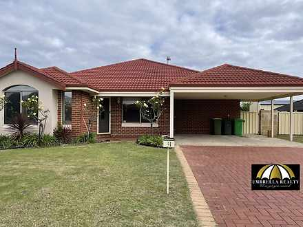 31 Glenfield Drive, Australind 6233, WA House Photo