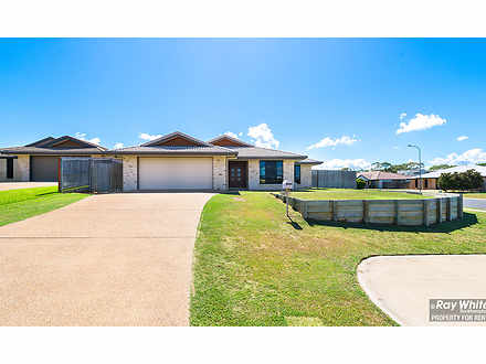 2 Thomas Street, Gracemere 4702, QLD House Photo