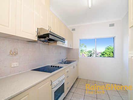 22/107 Concord Road, Concord 2137, NSW Apartment Photo