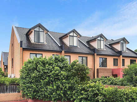 17/210 Pennant Hills Road, Oatlands 2117, NSW Townhouse Photo