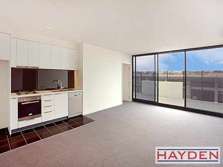 402/107 Hawke Street, West Melbourne 3003, VIC Apartment Photo