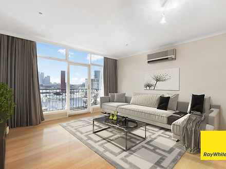 36/161 Sturt Street, Southbank 3006, VIC Apartment Photo
