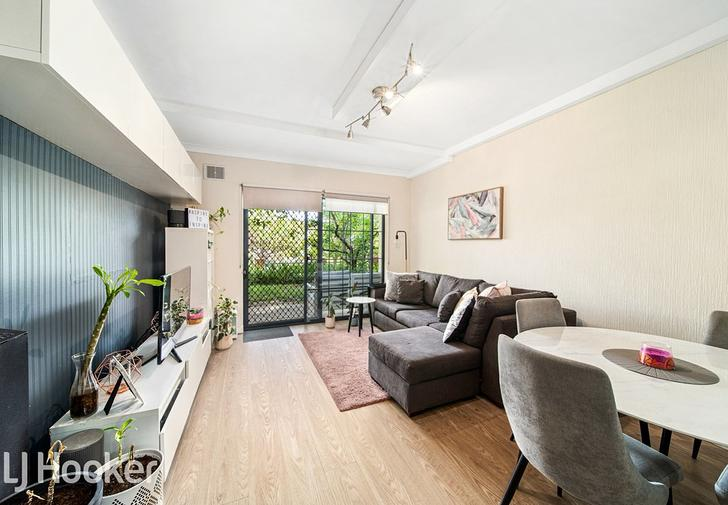 2/8 King George Street, Victoria Park 6100, WA Unit Photo