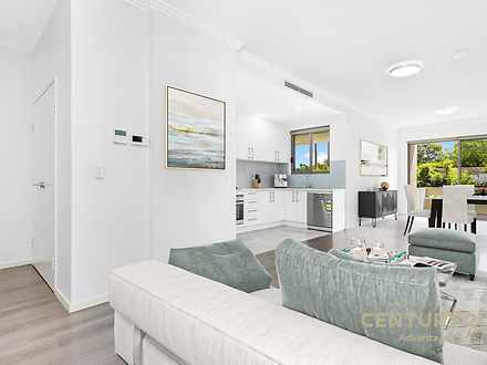 1/53-55 Veron Street, Wentworthville 2145, NSW Apartment Photo