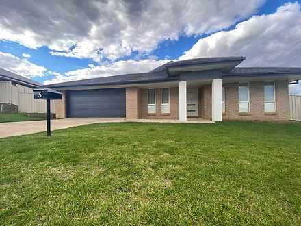 3 Jacaranda Road, Parkes 2870, NSW House Photo