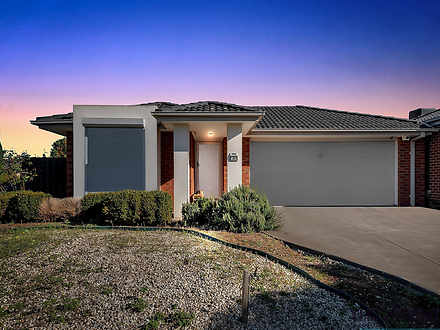 21 Summerhill Street, Tarneit 3029, VIC House Photo