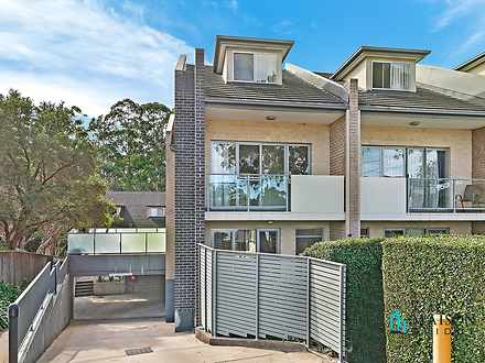 1/13-16 Carver Place, Dundas Valley 2117, NSW Townhouse Photo
