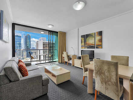 2106/128 Charlotte Street, Brisbane City 4000, QLD Apartment Photo