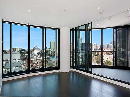 1103/167 Alfred Street, Fortitude Valley 4006, QLD Apartment Photo