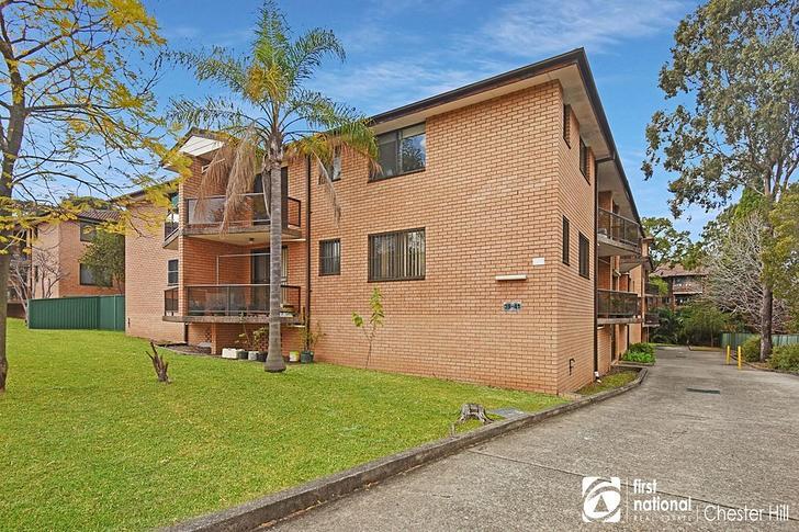 5/39 Jacobs Street, Bankstown 2200, NSW Unit Photo