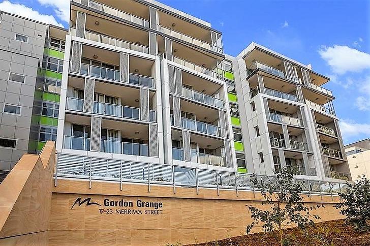 A208/17 - 23 Merriwa Street, Gordon 2072, NSW Apartment Photo