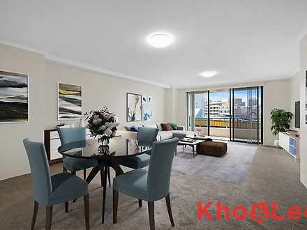 524/317 Castlereagh Street, Haymarket 2000, NSW Apartment Photo