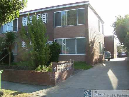3/14 Allan Street, Noble Park 3174, VIC Unit Photo