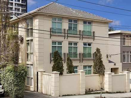 2/18 Darling Street, South Yarra 3141, VIC Apartment Photo