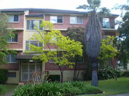 11/54-60 Hassall Street, Westmead 2145, NSW Unit Photo