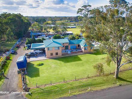 160 Avon Road, Bringelly 2556, NSW House Photo