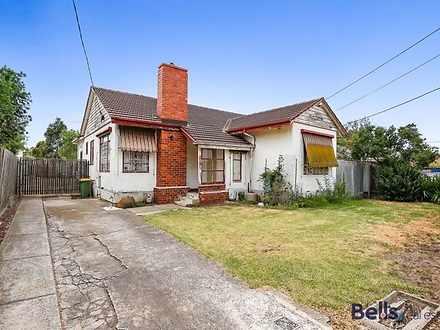 18 Melrose Street, Braybrook 3019, VIC House Photo