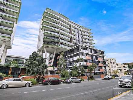 2095/9 Edmondstone Street, South Brisbane 4101, QLD Unit Photo