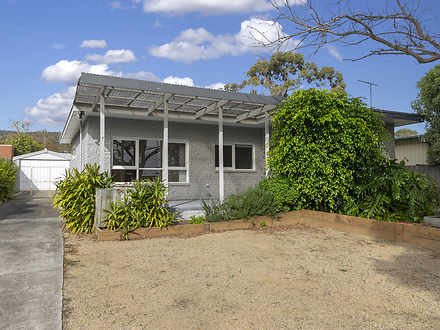 3 Sunhill Avenue, Mccrae 3938, VIC House Photo