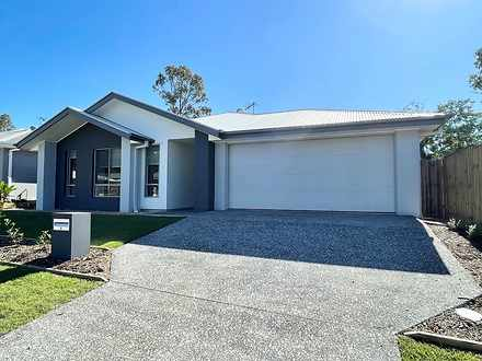 8 Riverlily Crescent, Bellbird Park 4300, QLD House Photo
