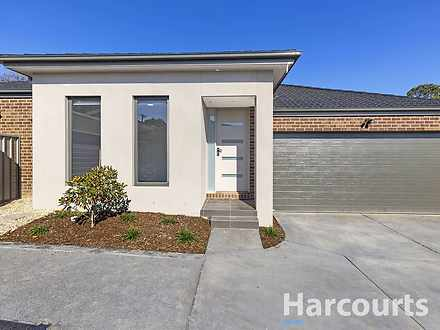 13A Shirley Street, Mooroolbark 3138, VIC House Photo
