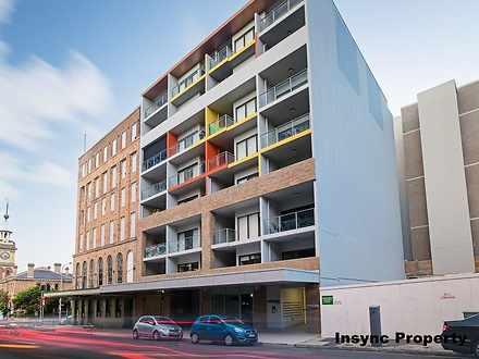 505/9 Watt Street, Newcastle 2300, NSW Apartment Photo