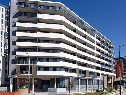 403/12 Bellevue Street, Newcastle West 2302, NSW Apartment Photo