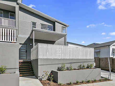 2/36 Fanny Street, Annerley 4103, QLD Townhouse Photo