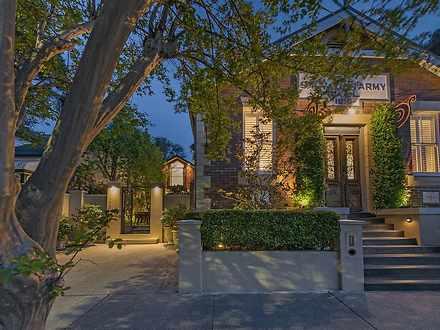 54-56 Carlisle Street, Leichhardt 2040, NSW House Photo
