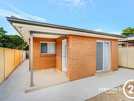 16A Woodman Place, Abbotsbury 2176, NSW Flat Photo