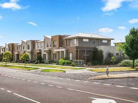 4/1-11 Hyde Park Avenue, Craigieburn 3064, VIC Townhouse Photo