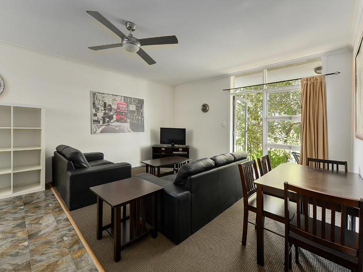 4/143 Merthyr Road, New Farm 4005, QLD Apartment Photo