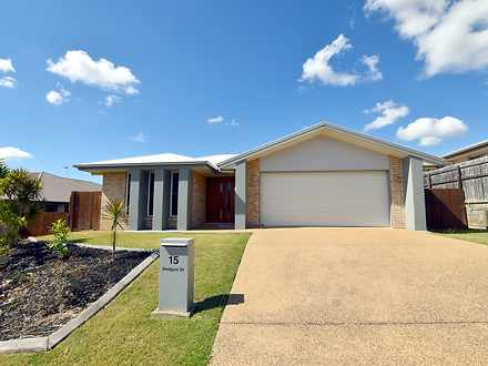 15 Redgum Drive, Kirkwood 4680, QLD House Photo