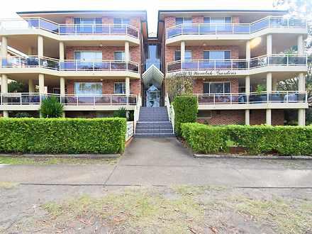 16/91 Acacia Road, Kirrawee 2232, NSW Unit Photo