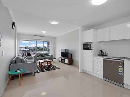 303/15 Playfield Street, Chermside 4032, QLD Apartment Photo