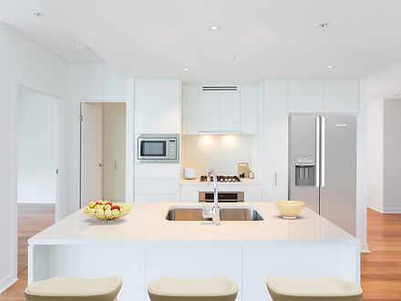222 Margaret Street, Brisbane City 4000, QLD Apartment Photo