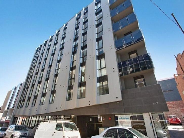 6/11 High Street, North Melbourne 3051, VIC Apartment Photo