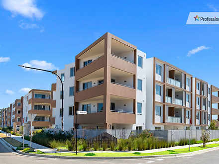 C204/5 Demeter Street, Rouse Hill 2155, NSW Apartment Photo
