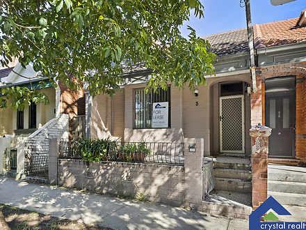 3 Roberts Street, Camperdown 2050, NSW House Photo