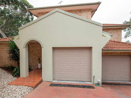 6/65-67 Crescent Road, Caringbah 2229, NSW Townhouse Photo