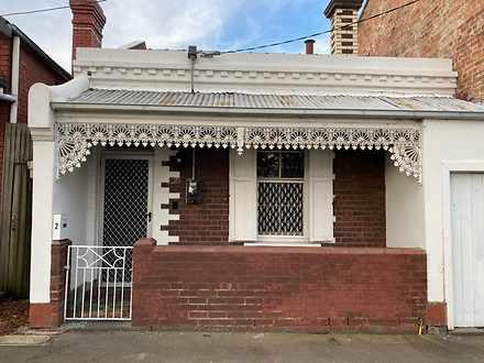 2 Molesworth Street, North Melbourne 3051, VIC House Photo