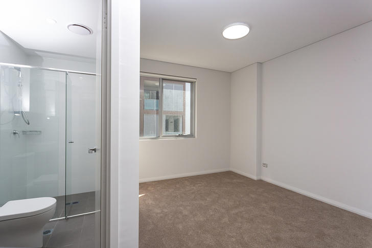 B308/3 Demeter Street, Rouse Hill 2155, NSW Unit Photo