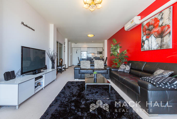 80/375 Hay Street, Perth 6000, WA Apartment Photo