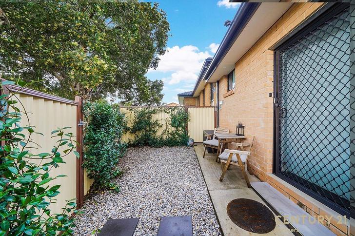 14A Berry Street, Prairiewood 2176, NSW Duplex_semi Photo