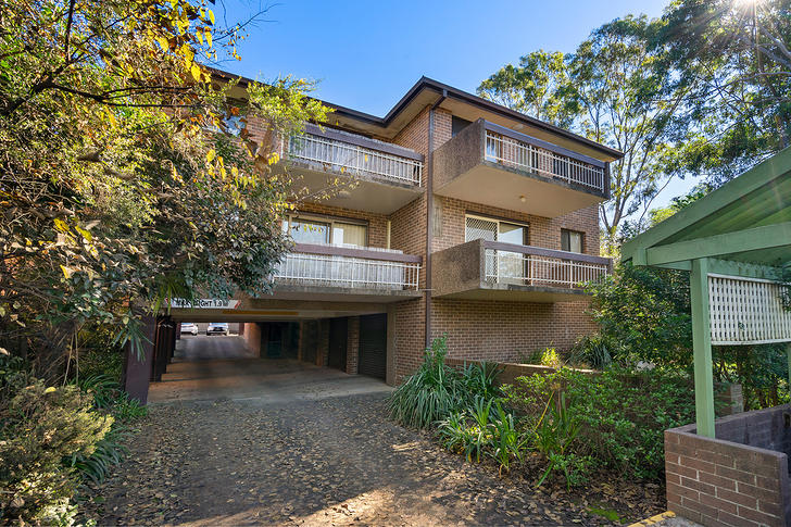 11/32-33 Park Avenue, Westmead 2145, NSW Apartment Photo