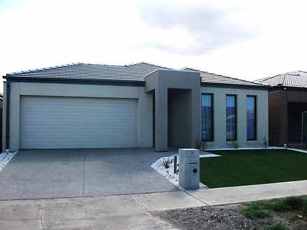8 Keppel Way, Point Cook 3030, VIC House Photo