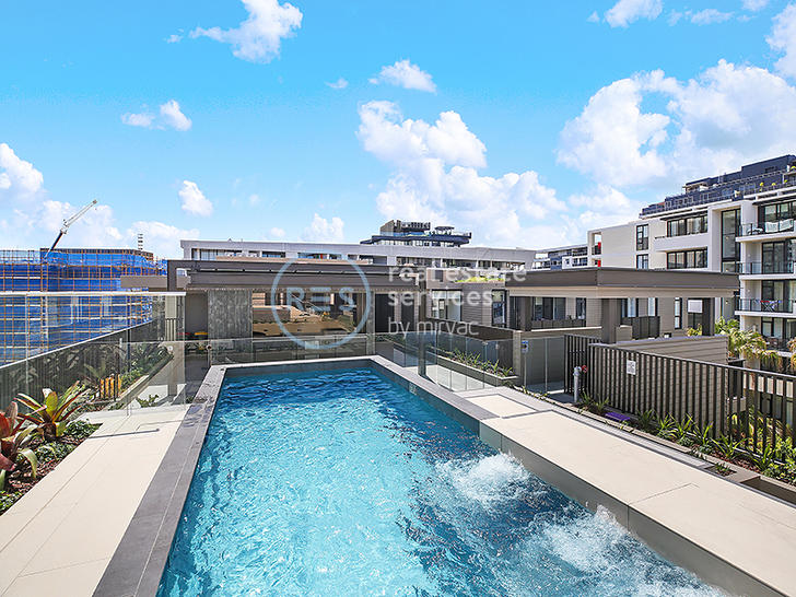 1601/15 Lachlan Street, Waterloo 2017, NSW Apartment Photo